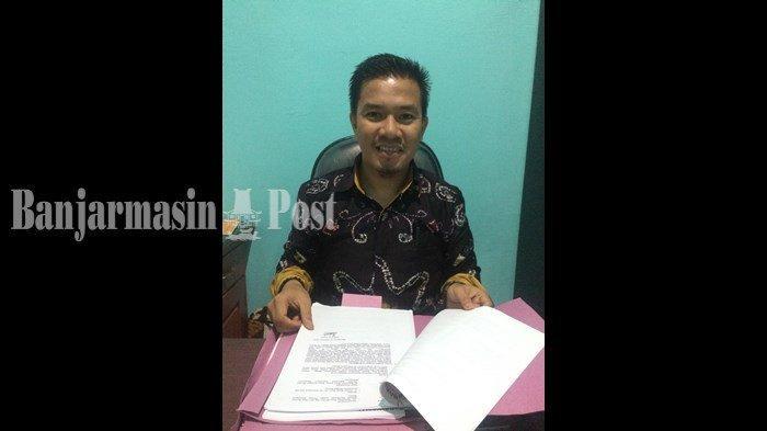 Komisioner KPU Kabupaten Banjar Kalsel Tak Bersaksi dalam Sidang Pilkada Kalsel di MK