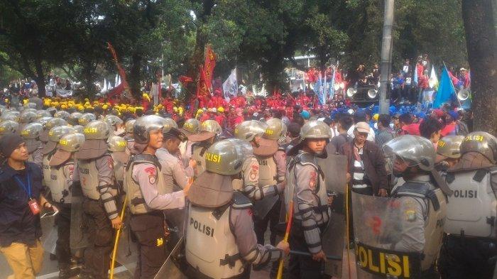 May Day Atau Hari Buruh : Kisah Perjalanan Panjang Perjuangan Pekerja Indonesia dari Tahun ke Tahun