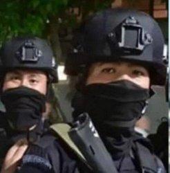 Nasib Penyebar Kabar Polisi China di Aksi 22 Mei Usai Viral di Medsos, Ini Pengakuannya ke Polisi