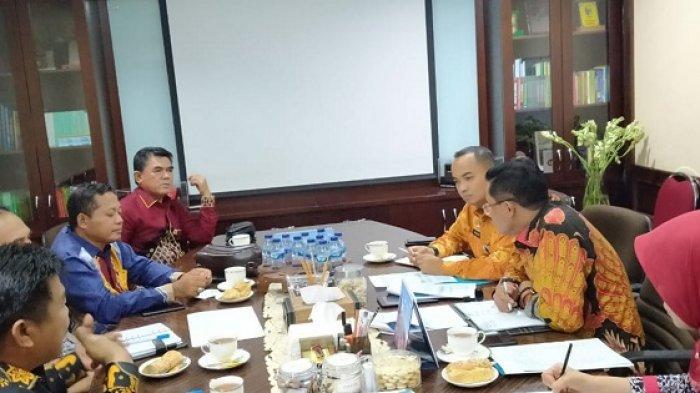 DPRD Kotabaru Desak Kemenkum HAM, Evaluasi Over Kapasitas Lapas Kotabaru