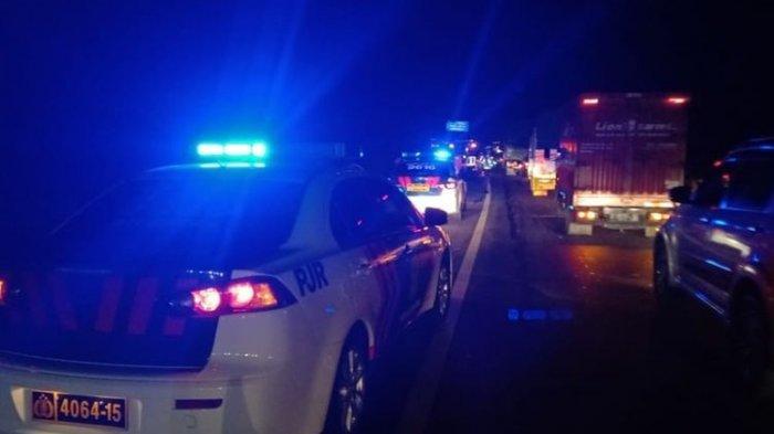 Kecelakaan di Jalan Tol, Begini Kondisi Anggota DPD yang Digugat karena Terlalu Cantik