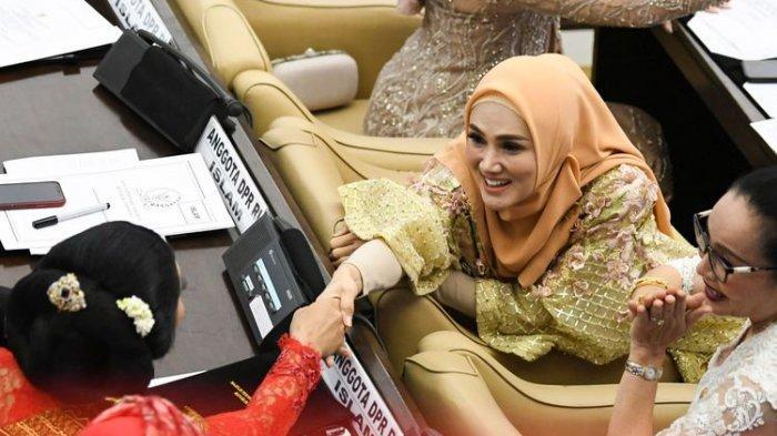 Istri Ahmad Dhani Mulan Jameela Bantah Terlibat Investasi Bodong MeMiles, Eka Deli, Ello dan Judika?