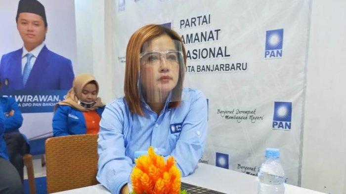 Aditya Mufti Ariffin dan Wartono Dilantik Jadi Pemimpin Baru, ini Harapan Anggota DPRD Banjarbaru