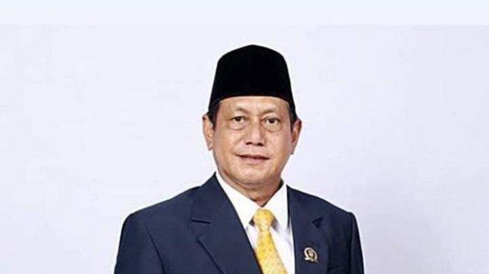 H Rudiansyah Anggota DPRD Kalsel Meninggal Dunia