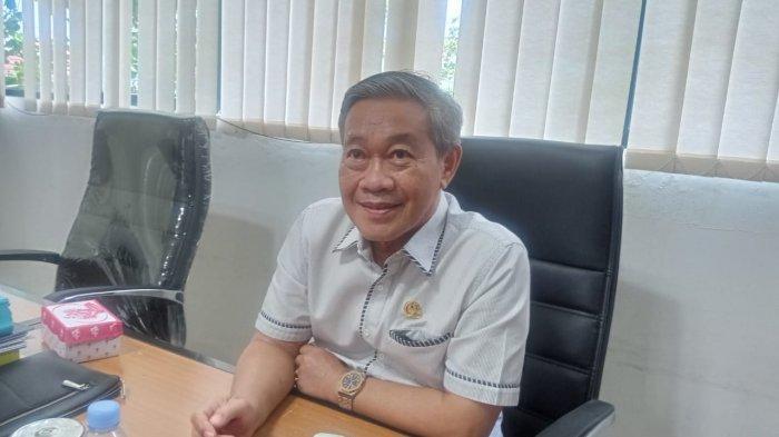 Anggota DPRD Kalsel Minta Bansos PPKM Tepat Sasaran