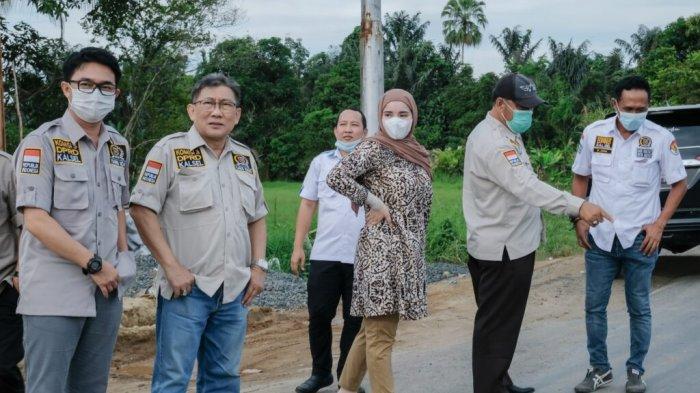 DPRD Kalsel Harapkan Ekowisata Bekantan Tapin Juga Biakkan Satwa Langka Lainnya