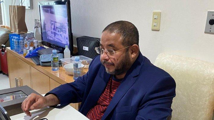 Habib Aboe Minta Warga Berpartisipasi dalam PSU Pilgub Kalsel