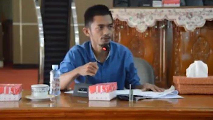 Baru Dilantik, Hadi-Supiani Didukung Anggota DPRD Balangan