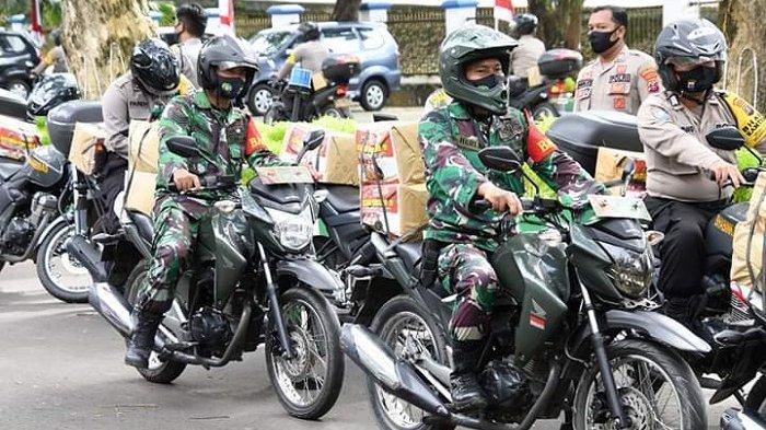 Dirgahayu TNI, Ini Kumpulan Ucapan HUT ke-75 TNI Senin 5 Oktober 2020, Tema Sinergi untuk Negeri