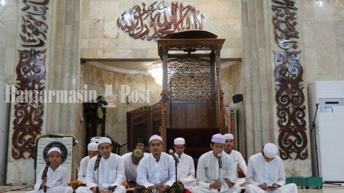 Besok Masuk Bulan Rabiul Awal 1443 H, Simak 10 Bacaan Sholawat Nabi Sambut Maulid Nabi 2021