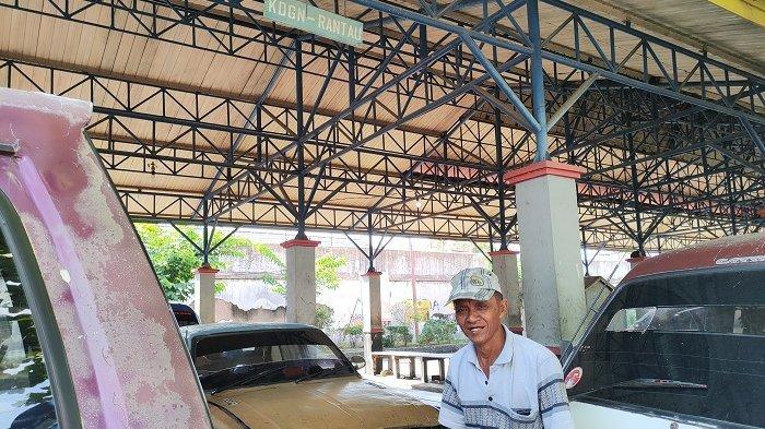 Angkutan Penumpang di HSS Mati Suri, Dishub HSS: Hanya Satu Angkutan Perpanjang Izin Trayek