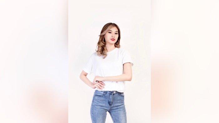 Bermodalkan Juara Model Nasional, Angle Incar Putri Remaja Kalsel