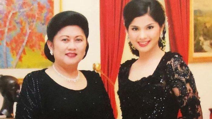 Momen Terakhir Istri SBY, Ani Yudhoyono di Ultah Putri Annisa Pohan Diungkap, Istri AHY Tulis Ini