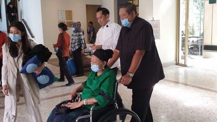 Anji Manji Buatkan Lagu untuk Ani Yudhoyono Usai dengar Isi Hati SBY, Angkat Kisah Ibu AHY & Ibas?