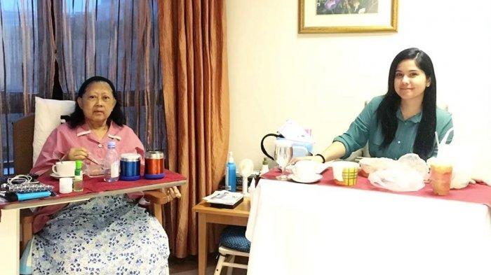 Hadiah Menarik Aa Gym untuk Ani Yudhoyono, Ini Balasan Istri SBY dan Ibunda AHY, suami Annisa Pohan