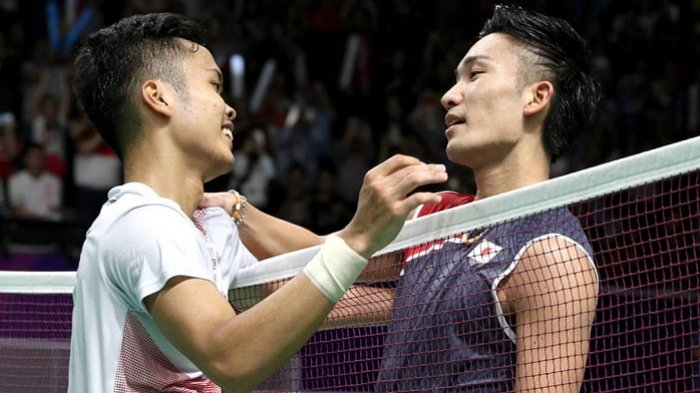 Jadwal China Open 2019 & Turnamen Badminton BWF World Tour September 2019, Marcus/Kevin Main?