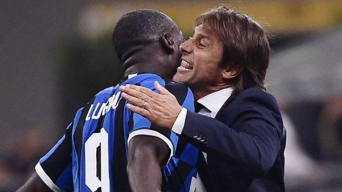 Prediksi & Live Streaming Parma vs Inter Milan di Liga Italia, Romelu Lukaku Absen
