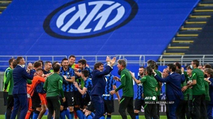 Sebab Sebenarnya Conte Tinggalkan Inter Milan Meski Raih Scudetto Serie A, sang Presiden Buka Suara