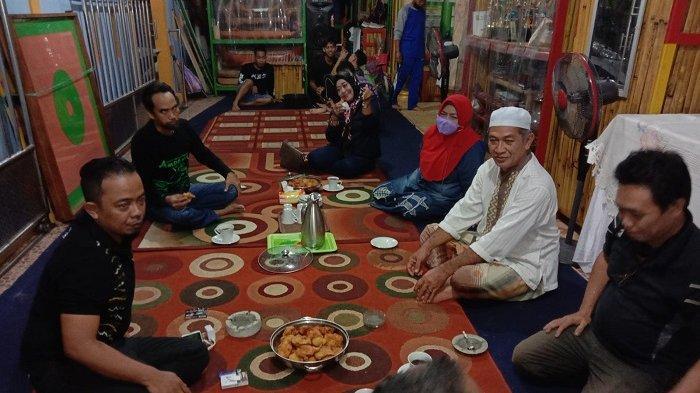 Pertama di Indonesia, Pengprov BalogoTerbentuk di Kalsel