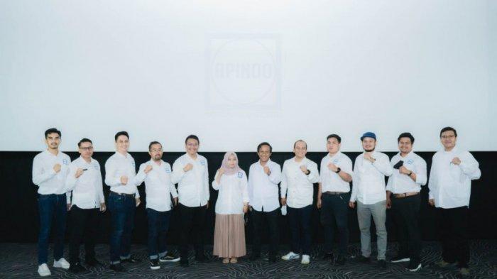 Launcing Aplikasi Apindo Banjarbaru, Yogi Sebut Bisa Digunakan Pencari Kerja