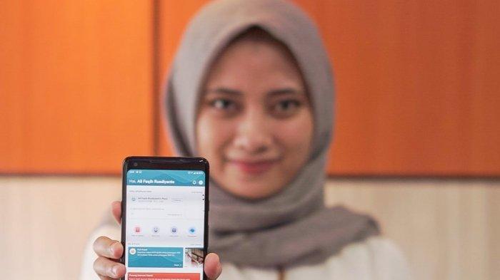Makin Mudah, Bayar Tagihan dan Beli Token Listrik Melalui Aplikasi New PLN Mobile