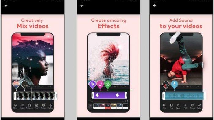 Percantik Instagram Reels Pakai 8 Aplikasi Ini, Ada di Android dan iOS