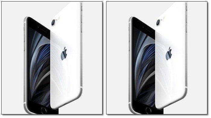 Daftar Harga HP iPhone September 2020, iPhone 7, iPhone 11 Pro, iPhone 8 dan Spesifikasi iPhone 12
