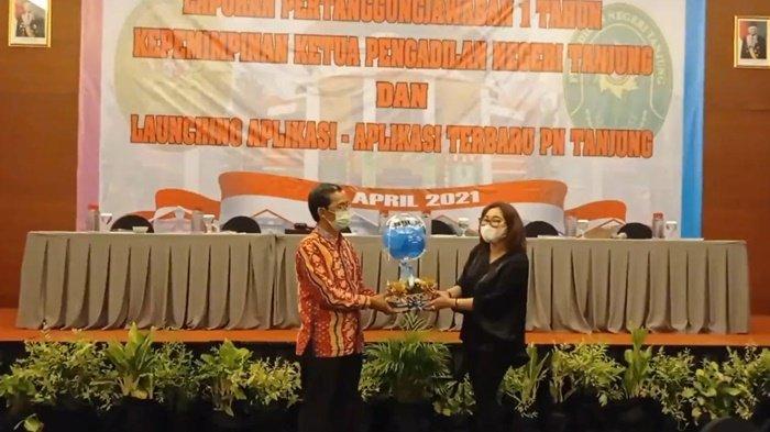 Disdukcapil Tabalong dan PN Tanjung Kerja Sama Layanan Perubahan Nama di Akta Kelahiran