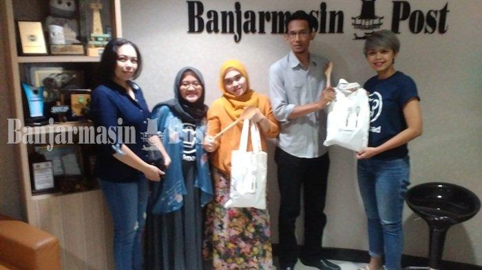 Cookpad Indonesia Kunjungk BPost, Minggu Ini Resmikan Cookpad Lokal