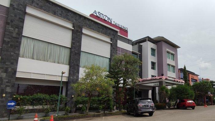 Imbas PPKM level 4, Hunian Hotel di Kalsel Masih Terpuruk