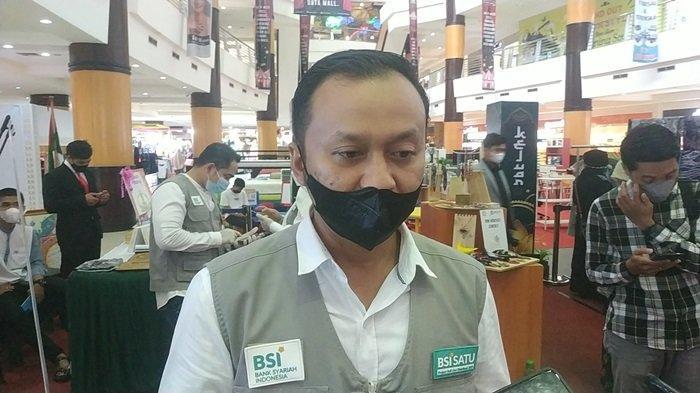 230 Ribu Rekening Proses Migrasi ke Bank Syariah Indonesia Kalsel, Progres Lebih dari 50 Persen