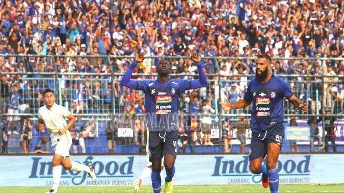 BERLANGSUNG Link Indosiar! Live Streaming TV Online Bhayangkara FC vs Arema FC TV Online Liga 1 2019