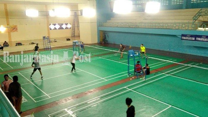 PBSI HSU Gelar Seleksi Atlet untuk ke Porprov Kalsel 2022 di Kabupaten HSS