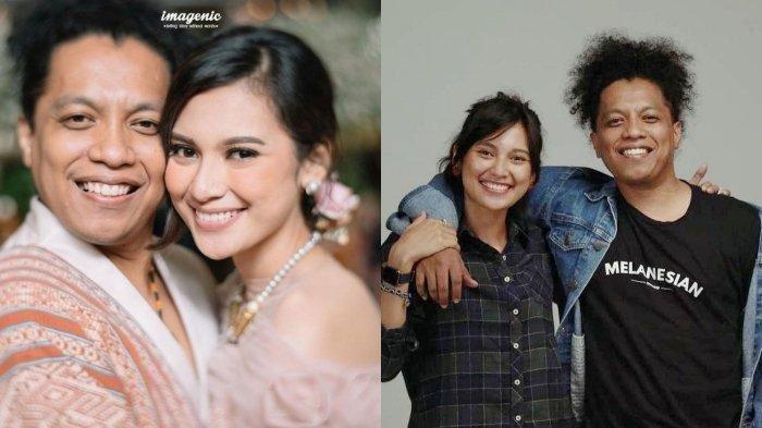 Postingan Arie Kriting dan Indah Permatasari Soal Pernikahan Disorot, Tissa Biani Ucap Ini