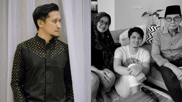 Postingan Arie Untung Setelah Ayah Ibu Irwansyah Meninggal karena Covid-19, Sebut Bertemu di Surga