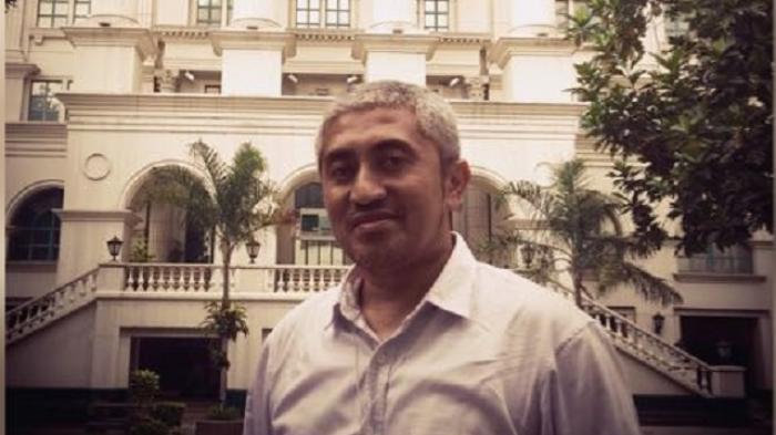 Arief Budiman: Akronim ULM Lebih Menguntungkan