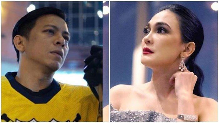Pemicu Luna Maya Susah Move On dari Ariel NOAH Diungkap, Denny: Terjerat Selama-lamanya
