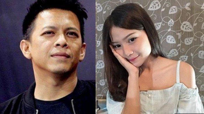 Penuhi Janji, Ariel NOAH dan Mirriam Eka Rilis Bukannya Aku Takut, Lagu 'Mulan Jameela' Digubah