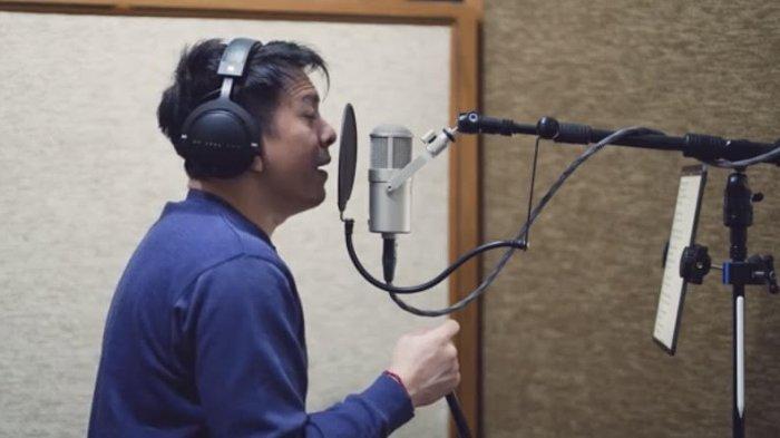 Kelakuan Baik Ariel NOAH Picu Reaksi Bos Musica Studio, Tabiat Asli Ayah Alleia itu Terkuak