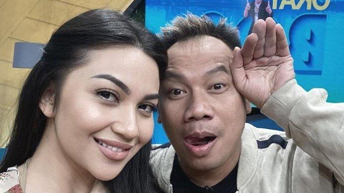 Amarah Vicky Prasetyo Meledak saat Tahu Ariel Tatum Disebut Begini, Raffi Ahmad Ikut Bereaksi