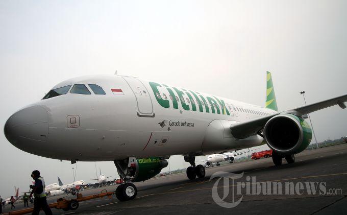 Ganti Pengurus  Perusahaan Tanpa Seizin Garuda Indonesia, City Link Gugat Sriwijaya Air