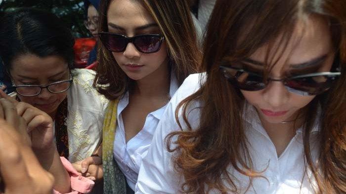 Saking Idolanya dengan Vanessa Angel, Rian Pengusaha Tambang Nekat Bayar Rp 80 Juta Sekali Kencan