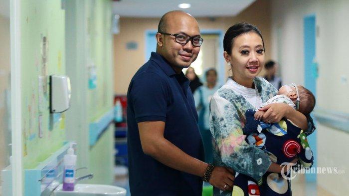 Kondisi Putra Bungsu Asri Welas Imbas Insiden Masuk ke Kolam Renang, Dilarikan ke Rumah Sakit