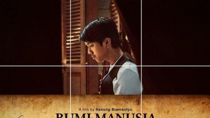 Sinopsis Film Bumi Manusia yang Dibintangi Iqbaal Ramadhan Tayang Hari ini di Bioskop