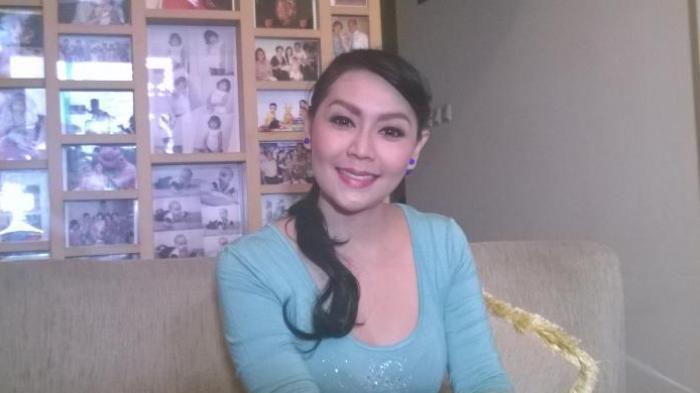 Masih Jadi Janda, ini Nasib Tessa Kaunang Setelah 7 Tahun Cerai dari Sandy Tumiwa