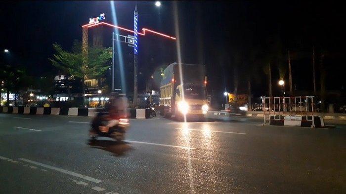 Tak Lagi Tutup Jalur di Batas Kota, Kepolisian dan Pemko Banjarmasin Fokus Operasi Yustisi