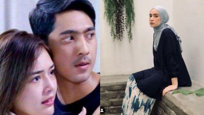 Beda Kondisi Wajah Putri Anne dan Amanda Manopo Dinyinyir Netizen, Istri Arya Saloka Balas Begini