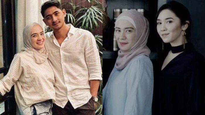 Perlakuan Arya Saloka pada Ibu Mertua Dibongkar, Adik Putri Anne Heran 'Aldebaran' Diidolakan