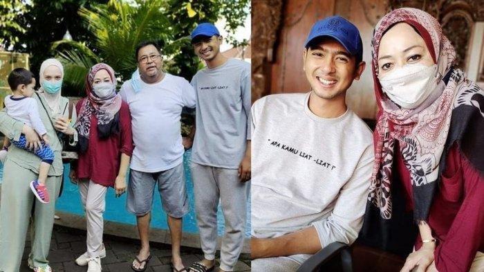 Rahasia Arya Saloka & Putri Anne Terkuak di Warung Rano Karno, Amanda Manopo Ikatan Cinta Belum Ada