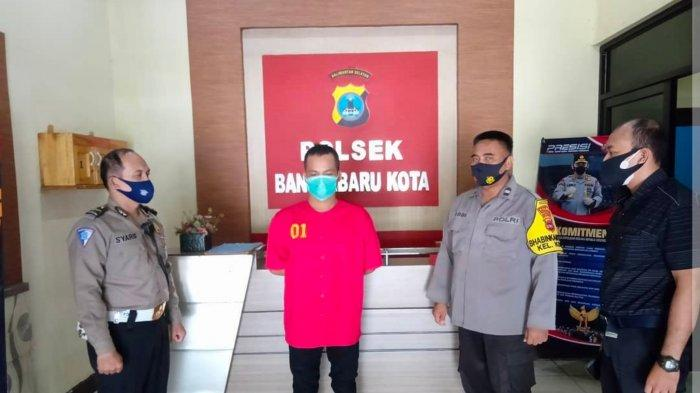 Hukuman 5 Tahun Penjara Menanti AS akibat Perbuatannya Mencuri 2 Unit Sepeda Warga Banjarbaru